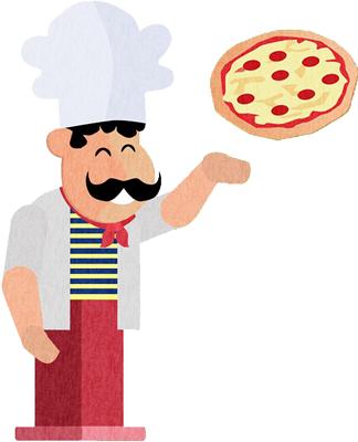 данные за пиццу