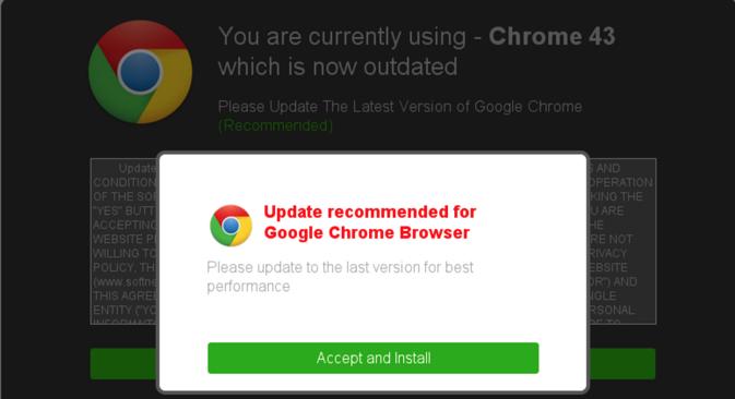 Google Safe Browsing против социальной инженерии